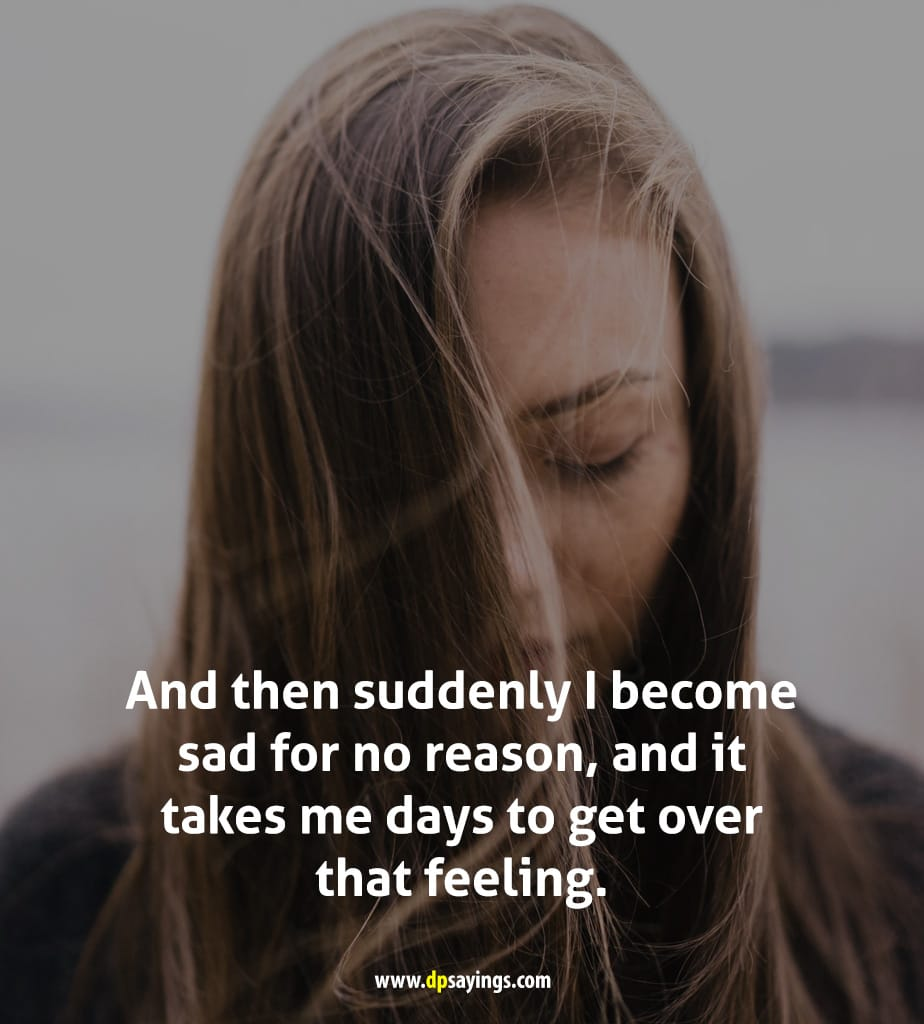 being so sensitive quotes