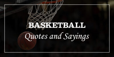 collection of famous basketball quotes