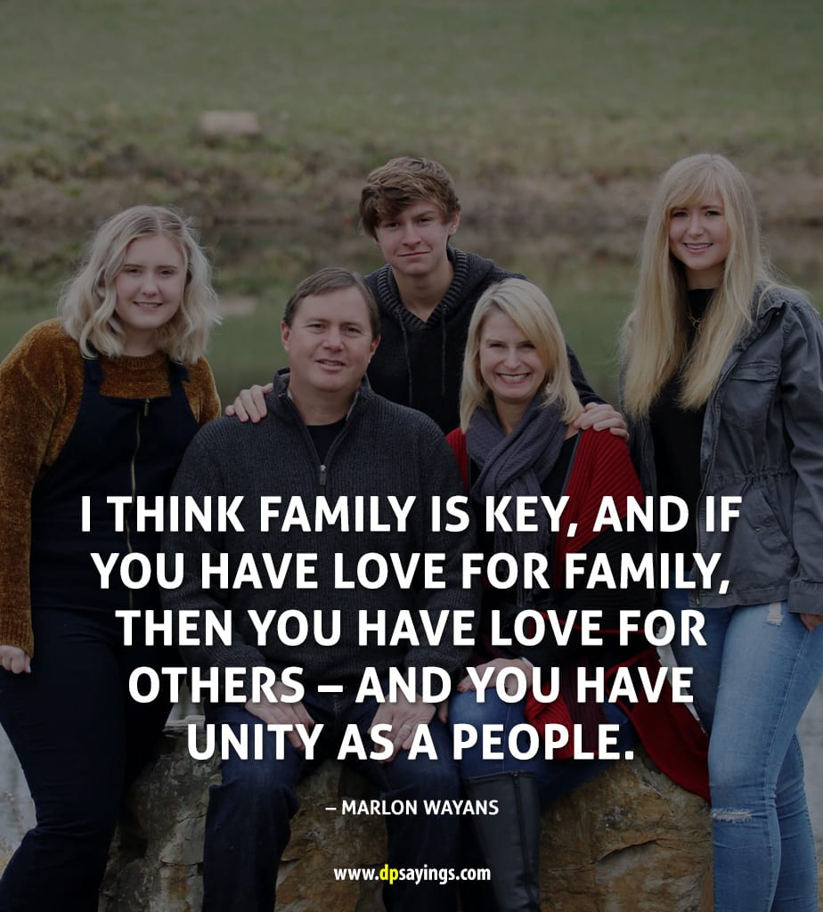 bonding with family quotes 48
