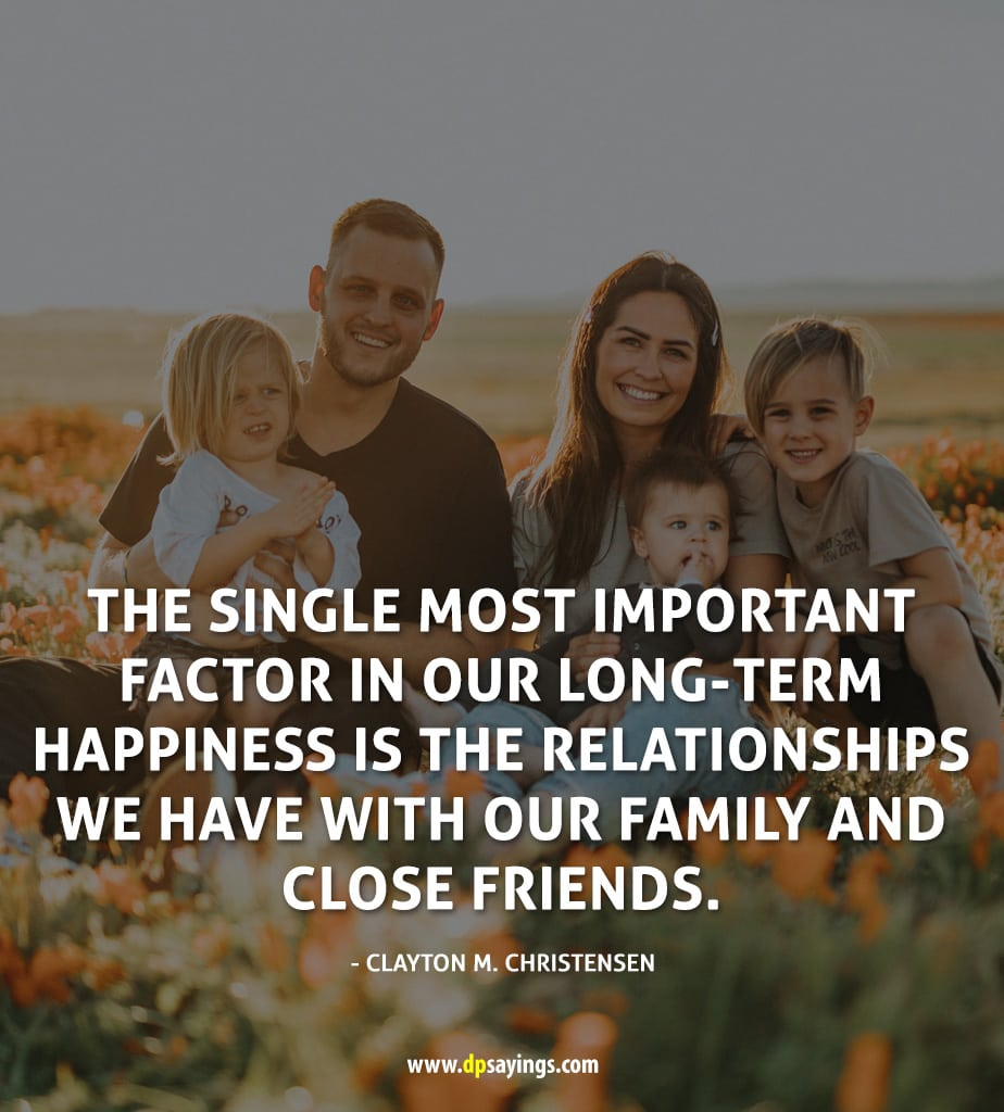 bonding with family quotes 52