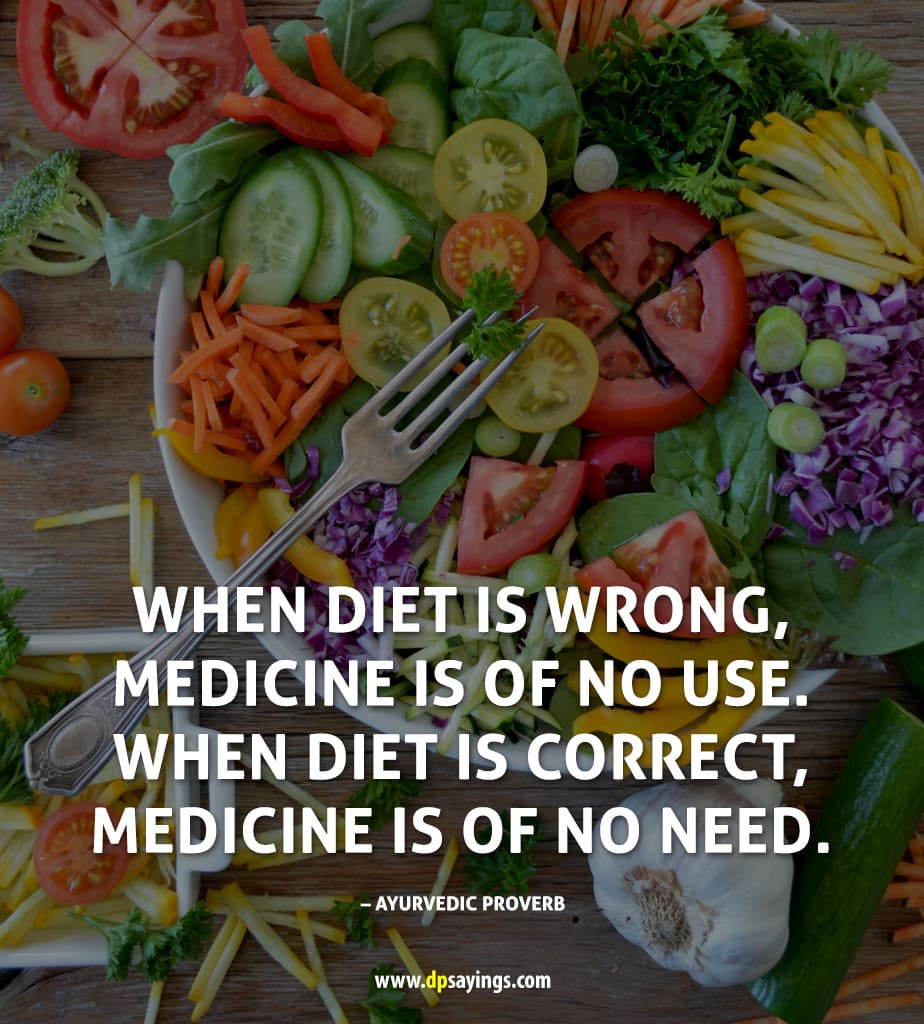 best health quotes and sayings 15