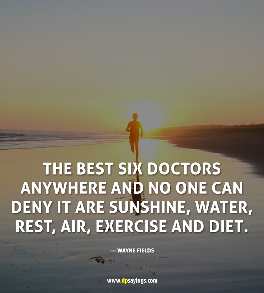 health quotes and sayings 7