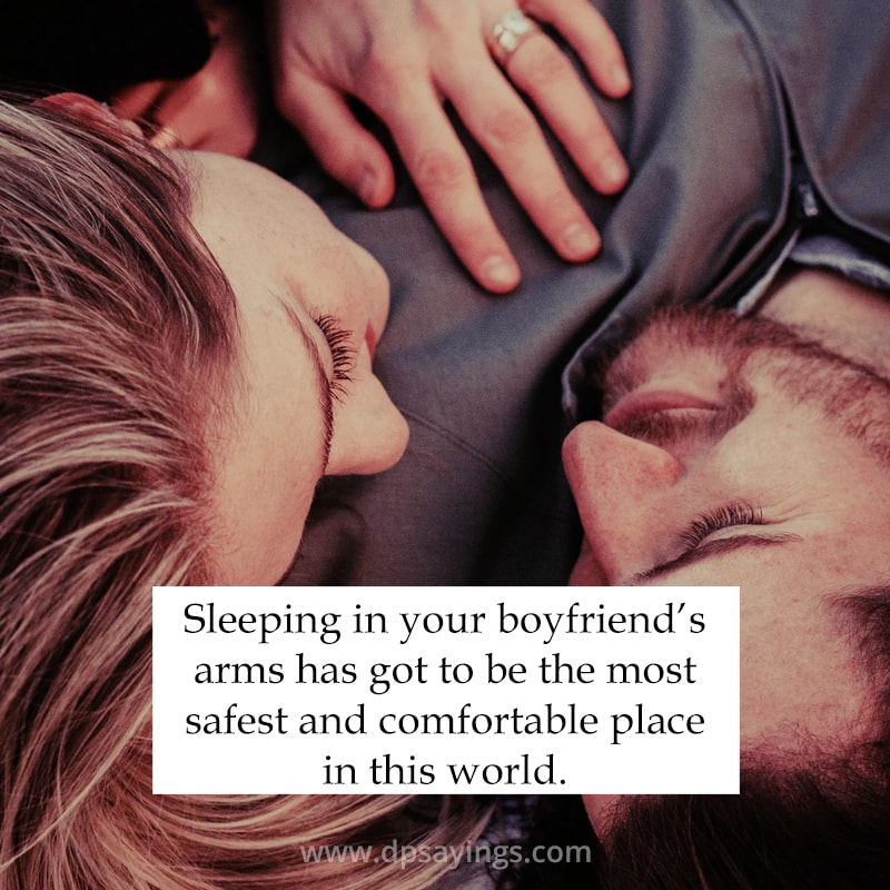 hugging quotes for him and her