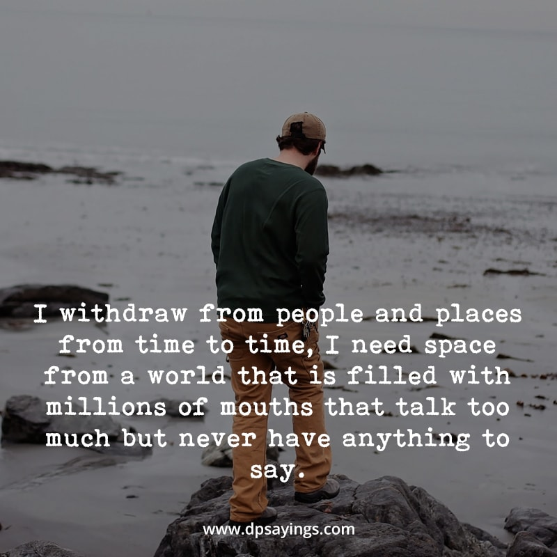 quotes about introverts