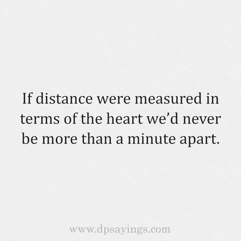 love long distance relationship quotes