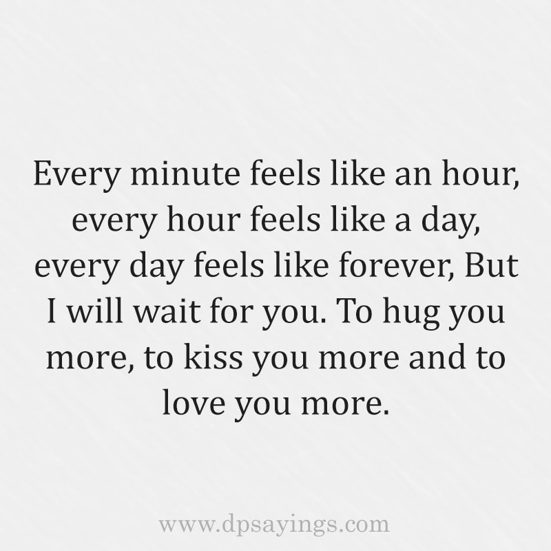 heart touching quotes for long distance couples