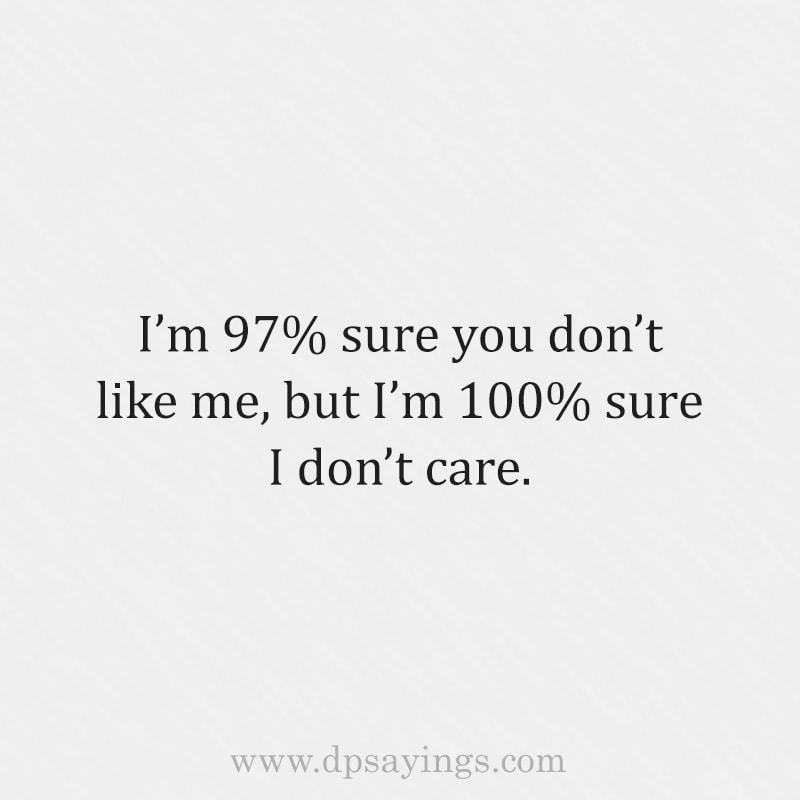 Sarcasm quotes and sayings