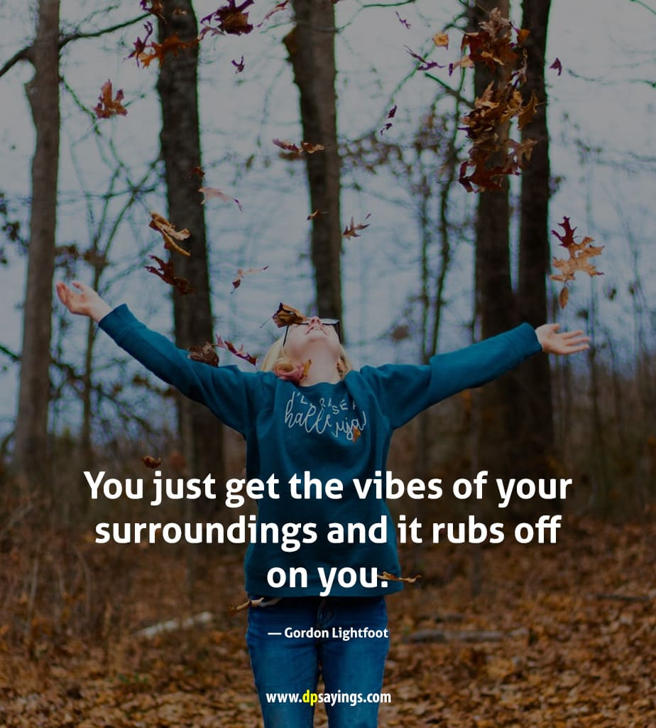 sending you good vibes quotes