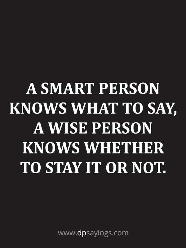 always think before you speak quotes
