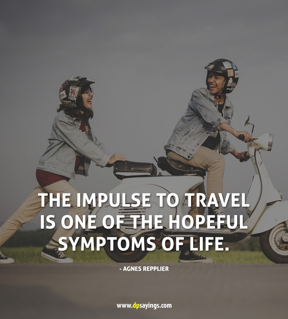 travel quotes with your love 5