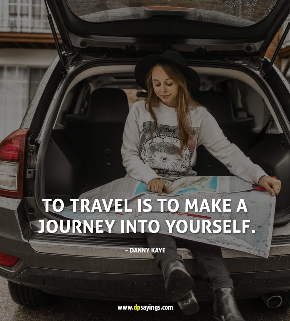 time to travel quotes