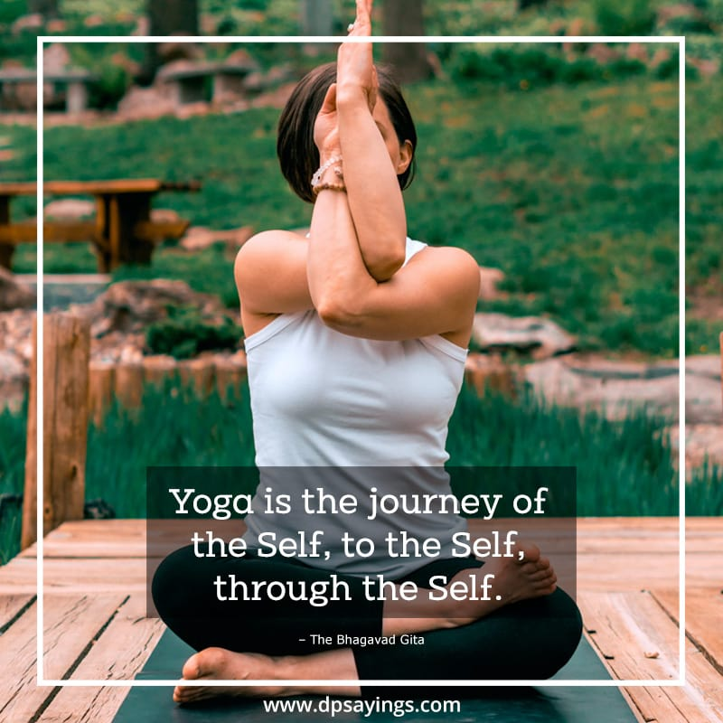 inspirational yoga quotes and sayings 20