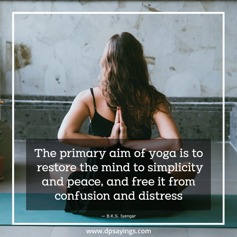 yoga quotes and sayings 4