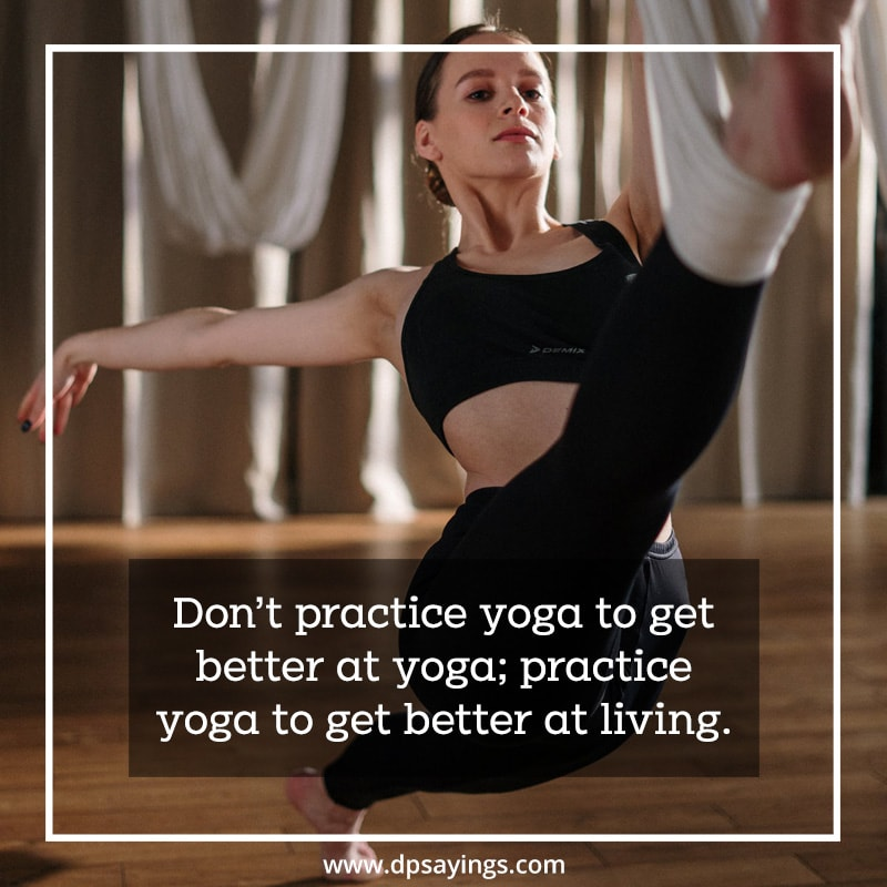 yoga quotes and sayings 52
