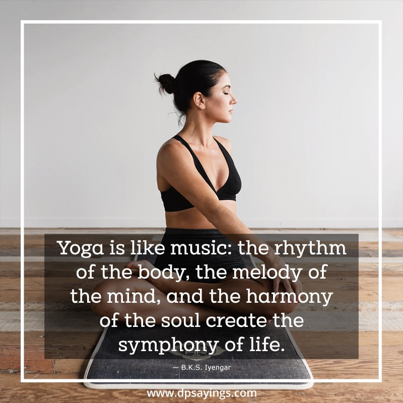 yoga quotes and sayings 8